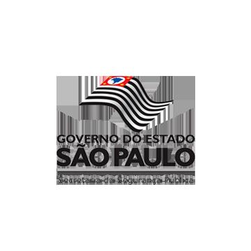 Secretaria de Segurança Pública - Governo do Estado de SP