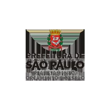 SECRETARIA MUNICIPAL DE PLANEJAMENTO, ORÇAMENTO E GESTÃO DE SP