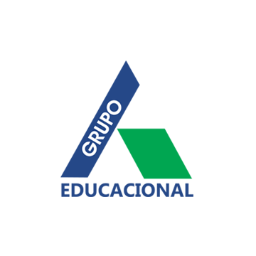 Logo do Grupo A Educacional